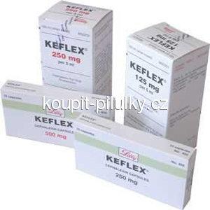 Koupit keflex v Praze